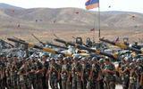 """Armenia điều hàng trăm binh sĩ đến """"chảo lửa"""" Syria khiến Thổ Nhĩ Kỳ """"mất ăn mất ngủ"""""""