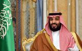 """Gia tài kếch xù của Thái tử Arab Saudi và cuộc sống xa hoa """"tiêu tiền như nước"""""""