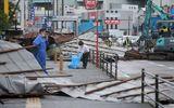 Hai thực tập sinh người Việt mất tích trong siêu bão Haishen ở Nhật Bản
