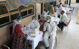 Hơn 200 nhân viên Liên Hợp Quốc ở Syria nhiễm COVID-19