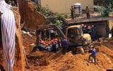 Khởi tố vụ án sập công trình ở Phú Thọ khiến 4 người tử vong
