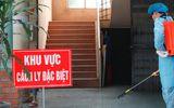 5 người trở về từ Ukraina mắc COVID-19, Việt Nam có 1.059 bệnh nhân