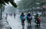Tin tức dự báo thời tiết mới nhất hôm nay 10/9/2020: Hà Nội có mưa rào