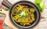 Thêm một cách chế biến cá rô đồng ngon miễn chê, ăn mê tới già