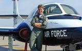 """Nữ phi công anh hùng kể lại nhiệm vụ """"liều chết"""" trong ngày 11/9"""