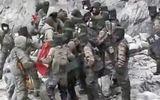 Video: Rò rỉ video quân đội Trung - Ấn xung đột tại biên giới