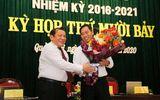 Tân Chủ tịch HĐND tỉnh Quảng Trị vừa được bầu là ai?