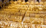 Giá vàng hôm nay 11/9/2020: Giá vàng SJC đứng vững ở mức cao