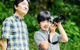 Hoàng tử nhỏ của Nhật Bản xuất hiện với khí chất đặc biệt, khác xa quý tử nhà ông Trump dù bằng tuổi