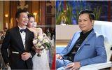 """Shark Hưng đăng ảnh khoe 2 con, tiết lộ cuộc hôn nhân từng qua """"một lần đò"""""""