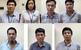 Cựu Giám đốc CDC Hà Nội Nguyễn Nhật Cảm bị bộ Công an đề nghị truy tố