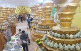Vụ việc thất lạc tro cốt ở chùa Kỳ Quang 2: Còn 159 hũ tro cốt chưa được nhận diện