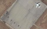 Nga tăng cường sự hiện diện tại Syria, mở rộng căn cứ sát Mỹ