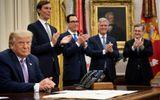 Ông Trump mời thành viên đảng Dân chủ tới tham dự buổi ký hiệp ước giữa UAE - Bahrain và Israel