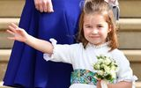 """Tước hiệu """"độc nhất"""" của tiểu Công chúa Charlotte nếu Hoàng tử William kế vị ngai vàng"""