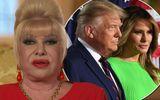 Vợ cũ ông Trump lần đầu công khai nhận xét về Đệ nhất phu nhân Melania