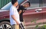 Vụ chiến sĩ cảnh sát cơ động Bắc Giang bị tông tử vong: Tạm giữ tài xế và phụ xe