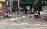 Tin tai nạn giao thông mới nhất ngày 16/9/2020: Ô tô va chạm xe máy, 3 cô gái trẻ tử vong ở Phú Thọ