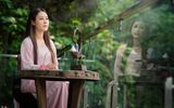 """Hoa Trần hái đỗ, bẻ măng hóa """"tiên nữ ở ẩn"""" trong MV cover nhạc phim """"Tây Du Ký"""""""