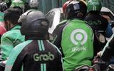Grab và Gojek đàm phán chuyện sáp nhập dưới sự thúc đẩy của Softbank?