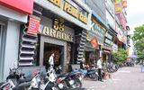 """Hà Nội: Quán Karaoke, vũ trường tất bật mở cửa đón khách sau gần 2 tháng """"phủ bụi"""""""