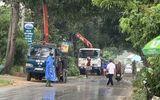 Học sinh tại Quảng Nam nghỉ học vào ngày 18/9 để tránh bão số 5