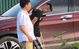 Vụ cảnh sát cơ động bị tông chết trên cao tốc Hà Nội - Bắc Giang: Tài xế và chủ xe bị khởi tố tội gì?