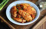 Ăn - Chơi - Không cần dầu ăn bạn vẫn làm được món cánh gà giòn tan, thơm phức khiến cả nhà bất ngờ