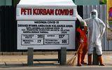 """Tin thế giới - Choáng với những hình thức phòng dịch kỳ lạ """"độc nhất vô nhị"""" ở Indonesia"""