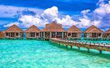 """Tin thế giới - Thiên đường du lịch Maldives có nguy cơ sa lầy trong """"bẫy nợ"""" của Trung Quốc"""