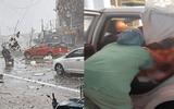 Sức khoẻ - Làm đẹp - Tin tức đời sống mới nhất ngày 19/9/2020: Chở sản phụ trong bão, nữ tài xế taxi bất đắc dĩ thành bà đỡ