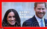 Tin thế giới - Vợ chồng Hoàng tử Harry lọt danh sách 100 người ảnh hưởng nhất năm 2020