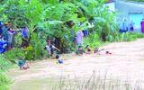 Tin trong nước - Bão số 5 gây thiệt hại nặng ở miền Trung, 1 người thiệt mạng, hơn 3.000 dân bị cô lập