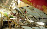 Tin trong nước - Bão số 5 đổ bộ khiến 22.000 nhà dân tốc mái, 110 người bị thương