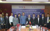 Thị trường - BIDV hợp tác toàn diện với KBIZ-VN