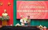 Tin trong nước - Bổ nhiệm Thượng tá Nguyễn Quốc Vương giữ chức Phó Giám đốc Công an tỉnh Thái Bình