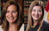 Tin thế giới - Tổng thống Donald Trump cân nhắc hai ứng viên nữ cho chiếc ghế tân thẩm phán Tòa án Tối cao