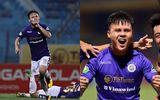 Bóng đá - Lập siêu phẩm giúp Hà Nội FC vô địch Cúp Quốc gia 2020, Quang Hải nói gì về pha ăn mừng kiểu Ronaldo?