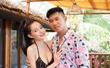 """Tin tức giải trí - Lương Bằng Quang thản nhiên nhận """"công sức dã man"""" vì """"giữ được Ngân 98"""""""