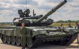 """Tin thế giới - Biệt đội xe tăng trong quân đội Nga """"khủng"""" cỡ nào?"""