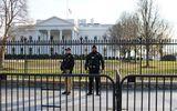 Tin thế giới - Mỹ bắt nữ nghi phạm gửi phong thư chứa chất kịch độc tới Nhà Trắng