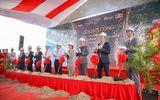 Truyền thông - Thương hiệu - Tập đoàn Nam Group khởi công tổ hợp đô thị nghỉ dưỡng và thể thao biển chuẩn 5 sao quốc tế đầu tiên tại Bình Thuận