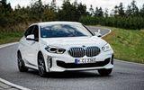 """Ôtô - Xe máy - BMW 128ti ra mắt, đối thủ """"đáng gờm"""" của Honda Civic"""