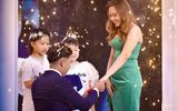 Tin tức giải trí - Chàng trai 24 tuổi cầu hôn mẹ đơn thân khiến H