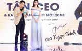 """Kinh doanh - """"Đại gia"""" nào đứng sau GHB - doanh nghiệp """"nữ hoàng nội y"""" Ngọc Trinh làm CEO?"""