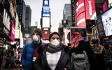 Tin thế giới - Số ca nhiễm toàn cầu vượt 31 triệu, hơn 964.000 người tử vong vì COVID-19