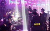 """Pháp luật - Tiền Giang: Phát hiện hơn 100 """"nam thanh nữ tú"""" mở tiệc ma túy mừng sinh nhật trong quán bar New Club"""