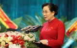 Tin trong nước - Bà Lê Thị Thủy tái đắc cử Bí thư tỉnh ủy Hà Nam
