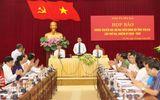 Yên Bái: Sẵn sàng tổ chức Đại hội Đảng bộ tỉnh lần thứ XIX nhiệm kỳ 2020 – 2025