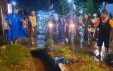 Tin trong nước - Đồng Nai: Một người ngã xuống mương, bị nước cuốn mất tích